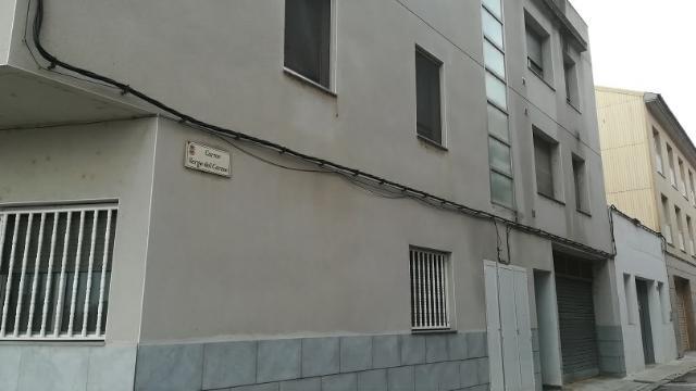 Piso en venta en Mas de Miralles, Amposta, Tarragona, Calle Verge del Carme, 39.500 €, 2 habitaciones, 1 baño, 54 m2