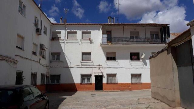 Piso en venta en Alcázar de San Juan, Ciudad Real, Calle Pascuala, 33.300 €, 3 habitaciones, 1 baño, 115 m2