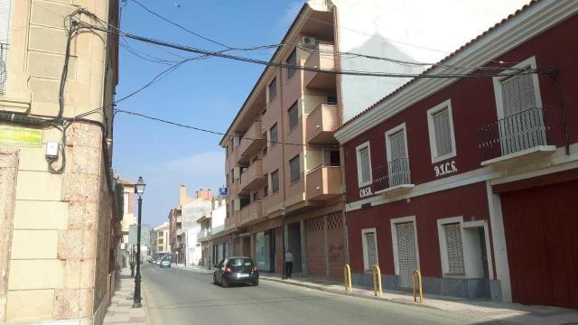 Piso en venta en Fuente Álamo de Murcia, Murcia, Calle Lorca, 89.500 €, 3 habitaciones, 2 baños, 146 m2