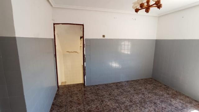 Casa en venta en Casa en Puertollano, Ciudad Real, 29.200 €, 3 habitaciones, 1 baño, 90 m2