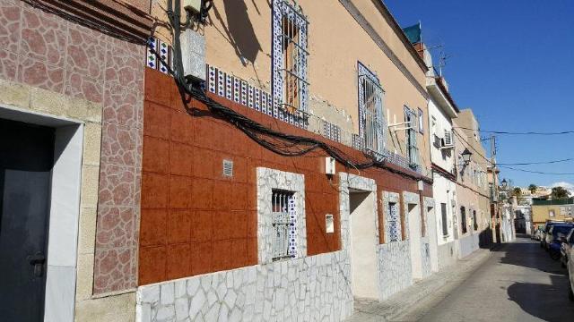 Piso en venta en Piso en Jerez de la Frontera, Cádiz, 34.000 €, 3 habitaciones, 1 baño, 62 m2
