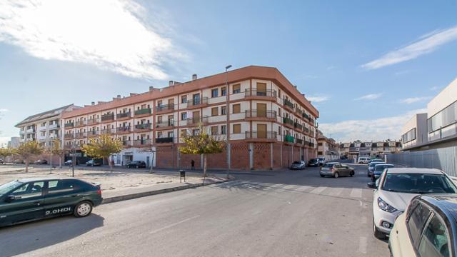 Piso en venta en Archena, Murcia, Plaza Valle de Ricote, 74.900 €, 135 m2