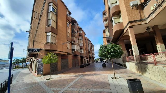 Piso en venta en Piso en Molina de Segura, Murcia, 47.000 €, 2 habitaciones, 54 m2