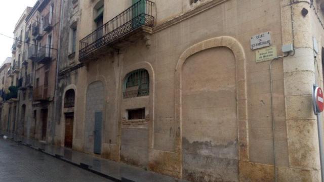 Piso en venta en Piso en Tortosa, Tarragona, 26.600 €, 3 habitaciones, 1 baño, 73 m2