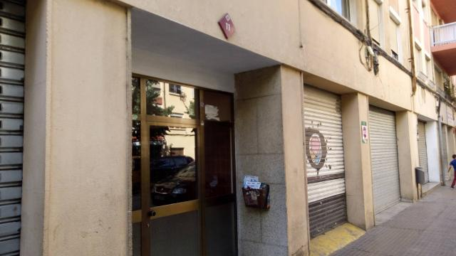 Piso en venta en Reus, Tarragona, Calle Ronda Subirà, 53.500 €, 3 habitaciones, 1 baño, 77 m2