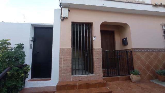 Piso en venta en Sotogrande, San Roque, Cádiz, Calle San Martin, 80.800 €, 2 habitaciones, 1 baño, 77 m2