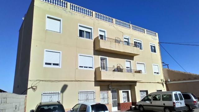 Piso en venta en Diputación de El Algar, Cartagena, Murcia, Carretera San Javier - El Algar, 39.800 €, 2 baños, 71 m2
