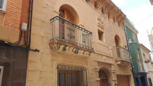 Casa en venta en Casco Urbano Ibi, Ibi, Alicante, Calle Paca Guillem, 189.000 €, 5 habitaciones, 3 baños, 402 m2