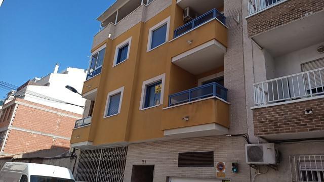 Piso en venta en La Mata, Torrevieja, Alicante, Calle la Paz, 75.800 €, 2 habitaciones, 2 baños, 73 m2