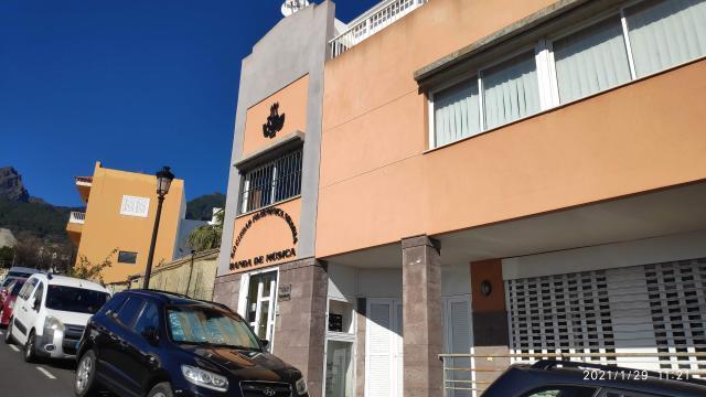 Parking en venta en Parking en Arafo, Santa Cruz de Tenerife, 65.796 €, 29 m2