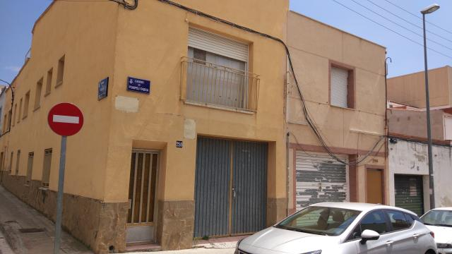 Suelo en venta en Suelo en Terrassa, Barcelona, 305.000 €, 459 m2