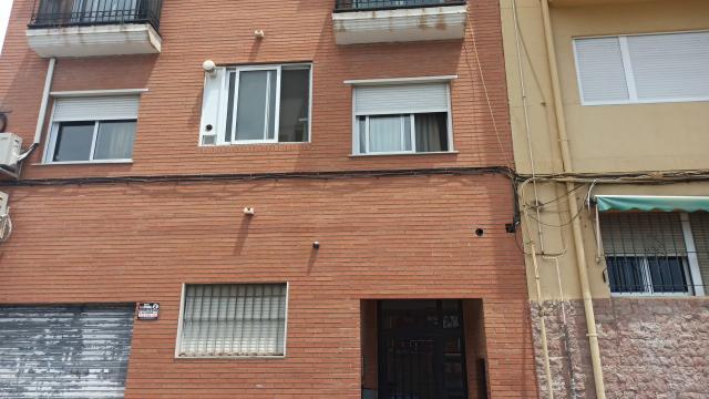Piso en venta en Piso en Alicante/alacant, Alicante, 102.000 €, 3 habitaciones, 2 baños, 90 m2
