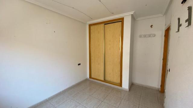 Piso en venta en Piso en Formentera del Segura, Alicante, 42.500 €, 1 habitación, 1 baño, 60 m2