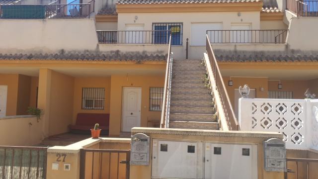 Piso en venta en Benejúzar, Benejúzar, Alicante, Plaza Alquibla, 46.800 €, 58 m2