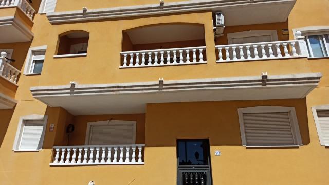Piso en venta en Piso en Formentera del Segura, Alicante, 75.000 €, 77 m2