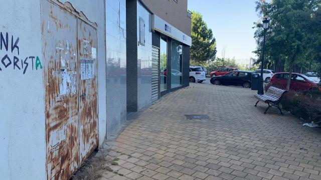 Local en venta en Cáceres, Cáceres, Avenida de los Pilares, 804.000 €, 2017 m2