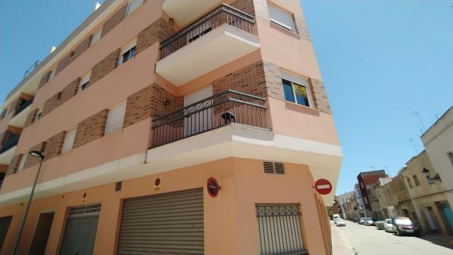 Piso en venta en Albalat de la Ribera, Albalat de la Ribera, Valencia, Calle Segreny, 74.800 €, 3 habitaciones, 2 baños, 109 m2