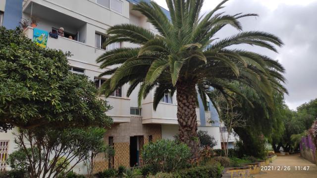 Piso en venta en San Benito, San Cristobal de la Laguna, Santa Cruz de Tenerife, Calle José Maria Balcells, 93.722 €, 2 baños, 118 m2