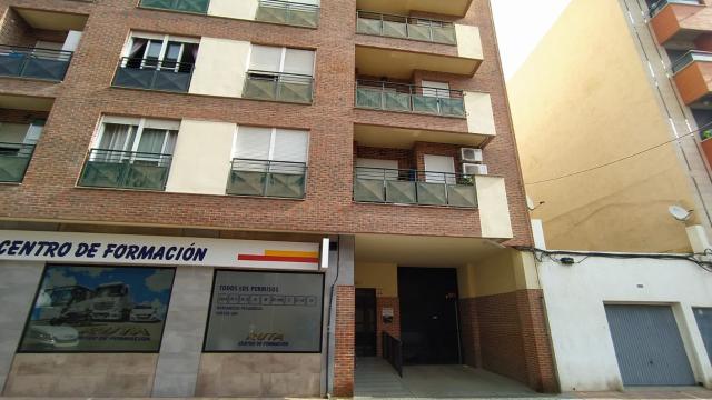Piso en venta en San Diego, Lorca, Murcia, Calle Ortega Melgares, 65.000 €, 2 habitaciones, 1 baño, 83 m2