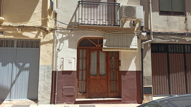 Casa en venta en Onil, Onil, Alicante, Calle Arrabal, 61.300 €, 3 habitaciones, 1 baño, 170 m2