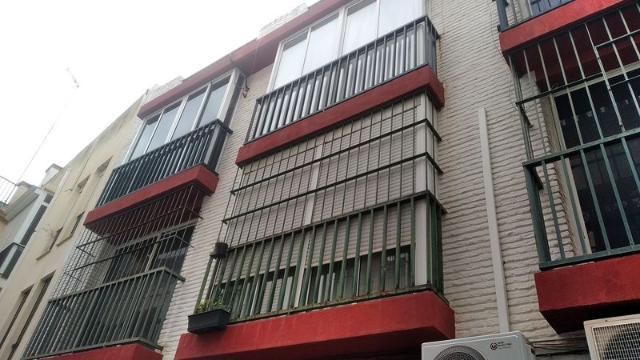 Piso en venta en Piso en Sevilla, Sevilla, 127.000 €, 1 habitación, 1 baño, 47 m2
