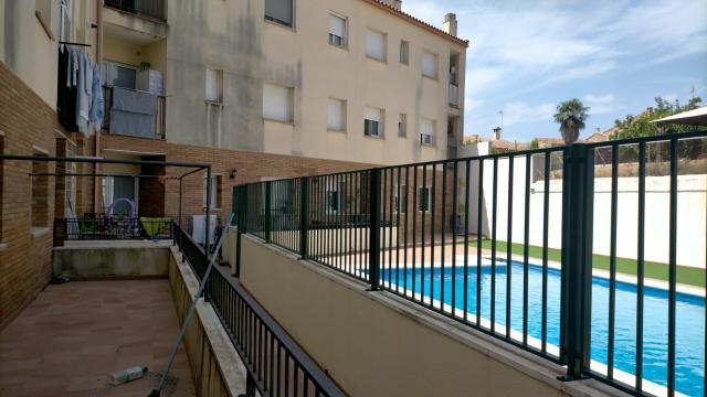 Piso en venta en Piso en Bonastre, Tarragona, 90.000 €, 119 m2