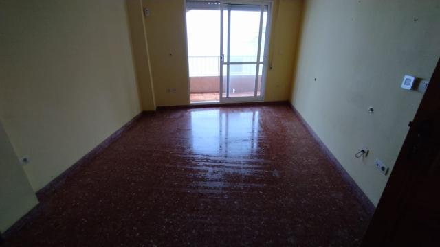 Piso en venta en Piso en Sueca, Valencia, 103.600 €, 3 habitaciones, 2 baños, 78 m2