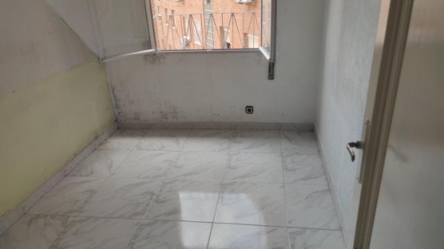 Piso en venta en Piso en Madrid, Madrid, 118.000 €, 2 habitaciones, 1 baño, 70 m2