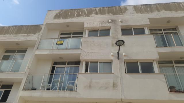 Piso en venta en Pueblo Alcàssar, El Benitachell/poble, Alicante, Plaza de Les Pesqueres, 100.300 €, 3 habitaciones, 2 baños, 120 m2