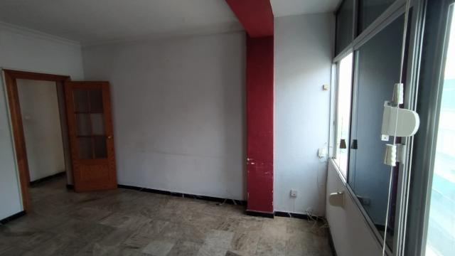 Piso en venta en Piso en Murcia, Murcia, 47.300 €, 4 habitaciones, 1 baño, 73 m2