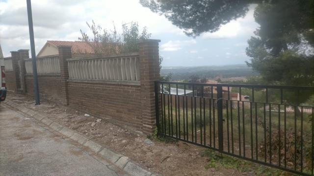 Suelo en venta en Alcover, Tarragona, Urbanización Residencial Remei, 49.900 €, 660 m2