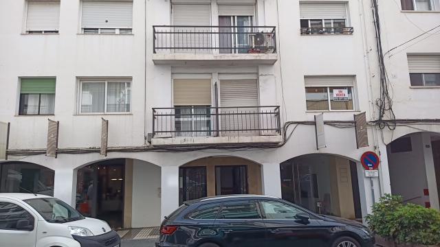 Piso en venta en L`olla, Altea, Alicante, Avenida Rei Jaume I, 121.000 €, 95 m2