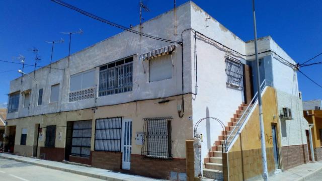 Piso en venta en Lo Pagán, San Pedro del Pinatar, Murcia, Calle Estambul, 45.000 €, 2 baños, 68 m2