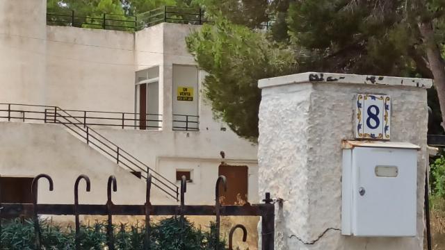Piso en venta en Pilar de la Horadada, Alicante, Calle Cedro, 135.000 €, 2 habitaciones, 2 baños, 81 m2