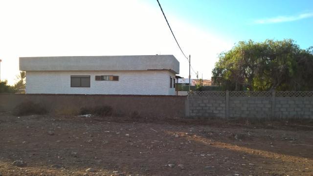 Casa en venta en Las Rosas, Agüimes, Las Palmas, Calle Pascal, 275.000 €, 4 habitaciones, 2 baños, 234 m2