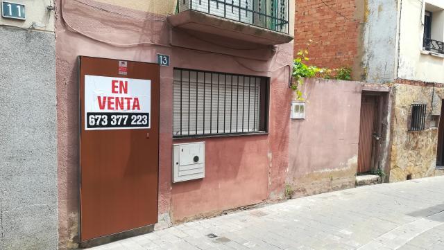 Casa en venta en Arnedo, La Rioja, Calle San Cosme, 45.000 €, 4 habitaciones, 1 baño, 191 m2