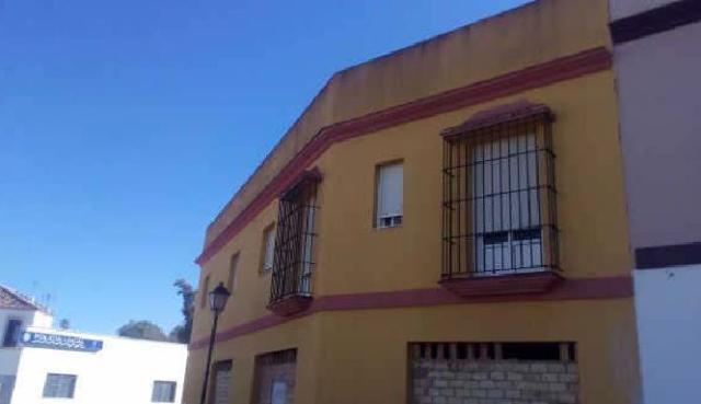 Piso en venta en Piso en Villanueva del Ariscal, Sevilla, 80.000 €, 3 habitaciones, 2 baños, 107 m2