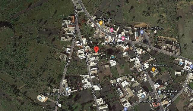 Suelo en venta en Haría, Las Palmas, Calle Camino de Orzola A Ye, 286.900 €, 2885 m2
