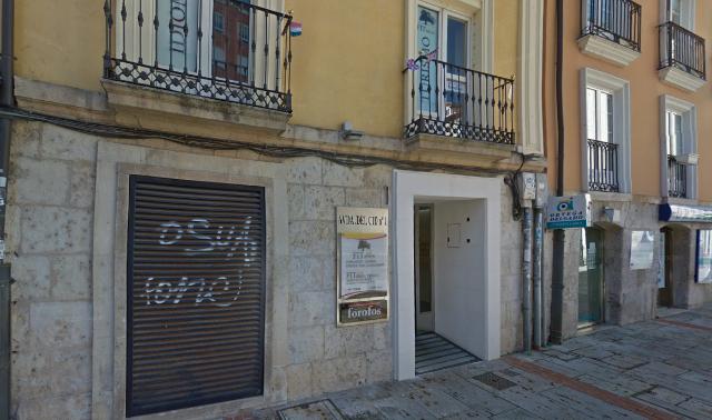Piso en venta en Vadillos, Burgos, Burgos, Avenida Cid Campeador, 254.000 €, 3 habitaciones, 2 baños, 141 m2