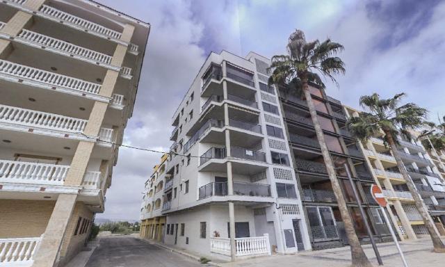 Piso en venta en Playa de Nules, Nules, Castellón, Avenida Plana Baixa, 59.000 €, 1 habitación, 1 baño, 50 m2