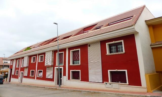 Piso en venta en Archena, Murcia, Calle Estocolmo, 89.000 €, 96 m2