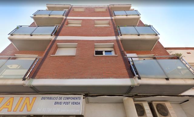 Piso en venta en Terrassa, Barcelona, Calle Bartrina, 175.000 €, 3 habitaciones, 2 baños, 105 m2