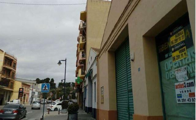 Piso en venta en Piso en Ontinyent, Valencia, 59.000 €, 1 baño, 97 m2