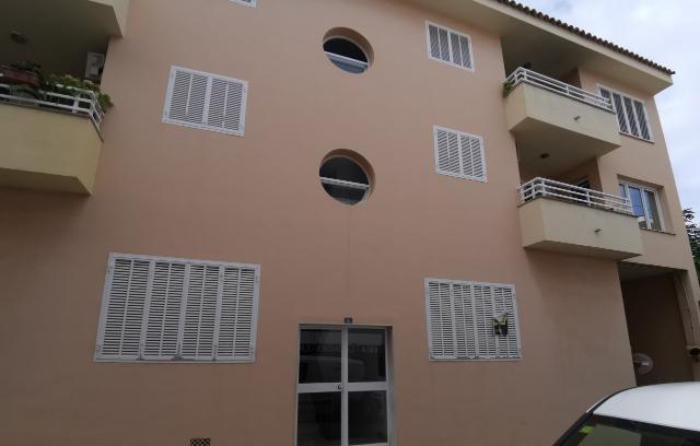 Piso en venta en Andratx, Baleares, Calle Brismar, 368.000 €, 2 habitaciones, 1 baño, 84 m2