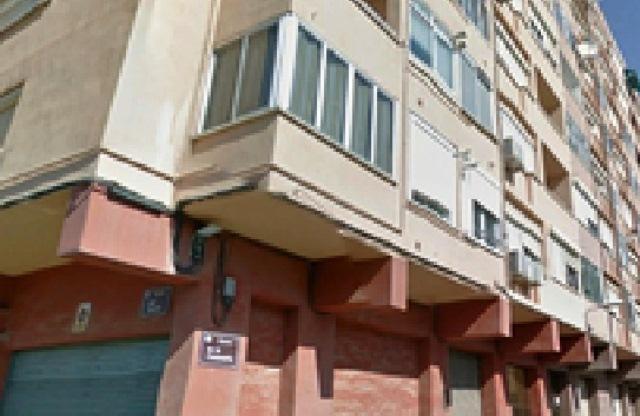 Piso en venta en Lleida, Lleida, Calle Ciutadella, 58.500 €, 3 habitaciones, 1 baño, 99 m2