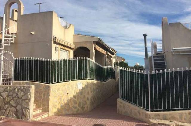 Piso en venta en San Fulgencio, Alicante, Calle Tablas de Daimiel, 89.100 €, 3 habitaciones, 1 baño, 127 m2