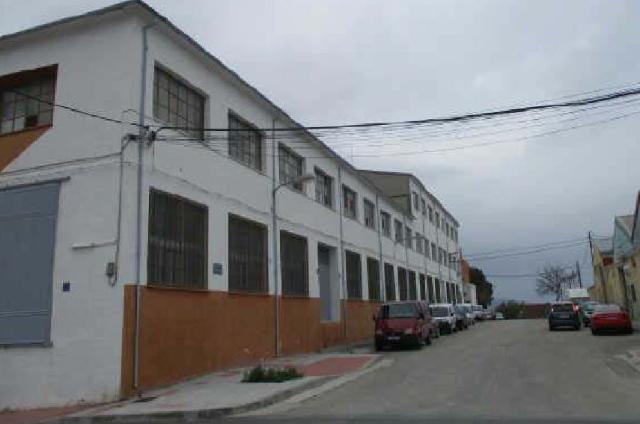 Suelo en venta en Ibi, Alicante, Calle Gabriel Miro, 654.000 €, 1440 m2