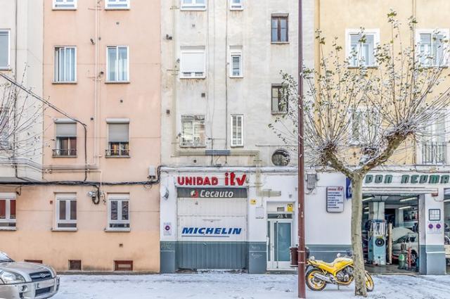 Piso en venta en Piso en Burgos, Burgos, 71.500 €, 1 habitación, 1 baño, 46 m2