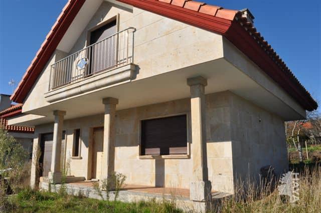 Casa en venta en Casa en A Cañiza, Pontevedra, 95.700 €, 3 habitaciones, 3 baños, 217 m2
