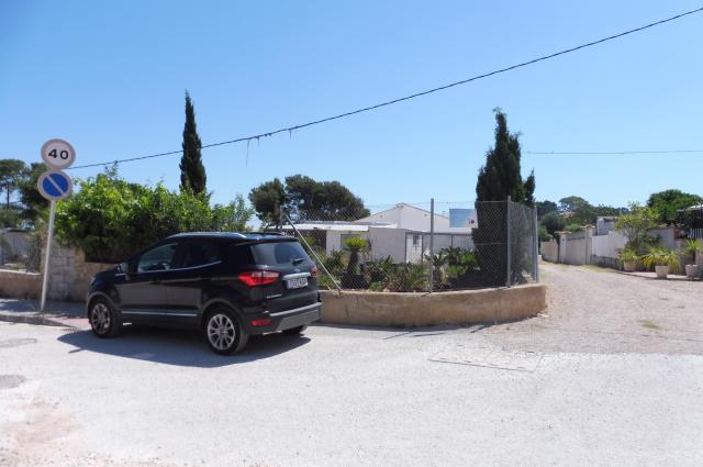 Suelo en venta en Dénia, Alicante, Calle Penya de Laguila, 134.000 €, 772 m2